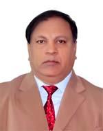 Dr. Saiful I. Dildar