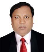 Dr. Saiful I. Dildar-Founder