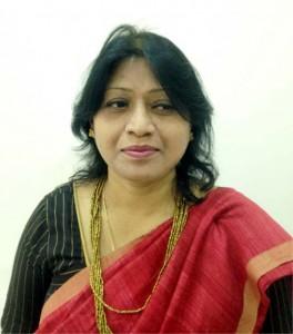 Prof. Dr. Sipra Sen1